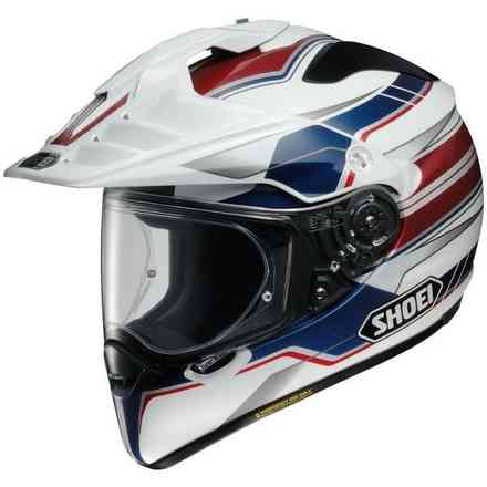 Casque Hornet Adv Navigate Tc-2 Shoei