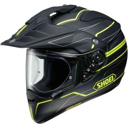 Casque Hornet-Adv Navigate Tc-3 Shoei