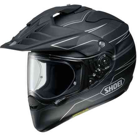 Casque Hornet-Adv Navigate Tc-5 Shoei