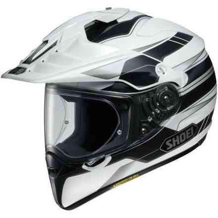 Casque Hornet-Adv Navigate Tc-6 Shoei