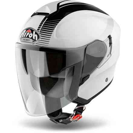 Casque Hunter Simple  Airoh