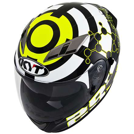 Casque Iannone Replica Falcon KYT