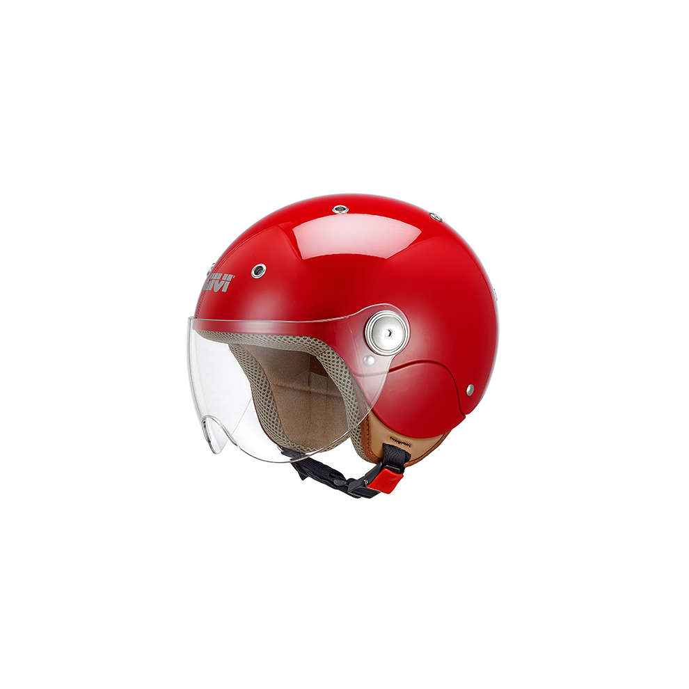 Casque J.03 Junior 3 rouge Givi