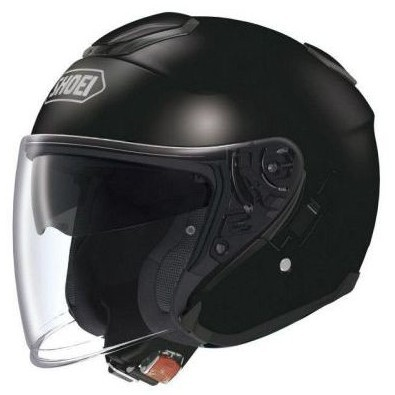 Casque J-Cruise Black Shoei