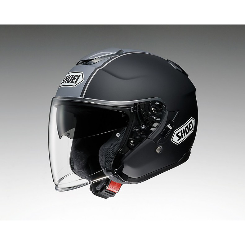 Casque J-Cruise Corso Tc-10 Shoei