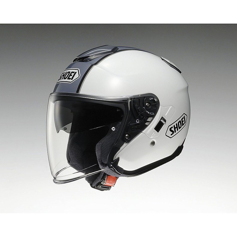 Casque J-Cruise Corso Tc-6 Shoei