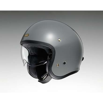 Casque J-O RatGray Shoei