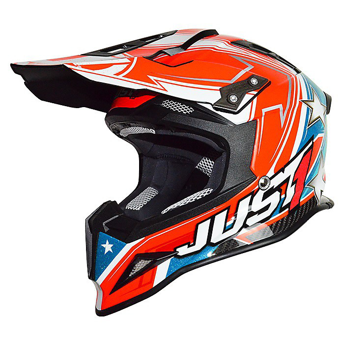 Casque J12 Aster Usa Just1