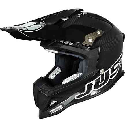 Casque J12 Solid Carbon Just1