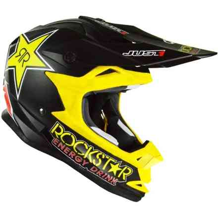 Casque J32 Pro Rockstar Matt Just1