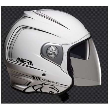 Casque Jet 103 Luxury Antera