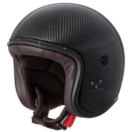 Casque Jet Freeride Carbon Caberg