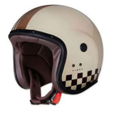 Casque Jet Freeride Indy Caberg