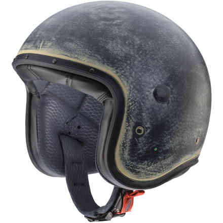Casque Jet Freeride Sandy Caberg