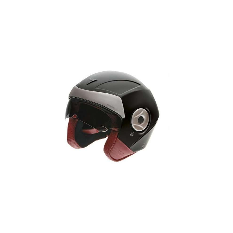 Casque Jet Stream Naked Luxury Dainese