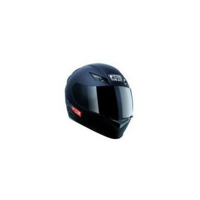 Casque K-3 Mono - matt black Agv