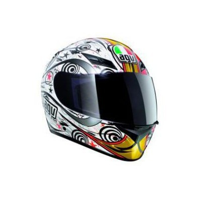 Casque K-3 Multi Asymmetry Agv
