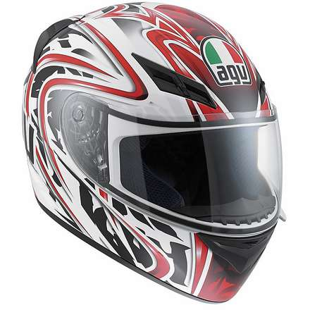 Casque  K-3 Wire Agv