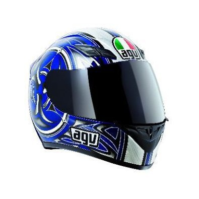 Casque K-4 Multi Vyrus Agv