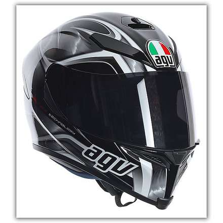 Casque K-5 Hurricane Agv