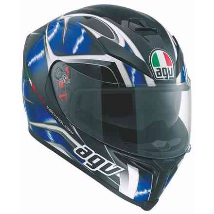 Casque K-5 S Hurricane Agv
