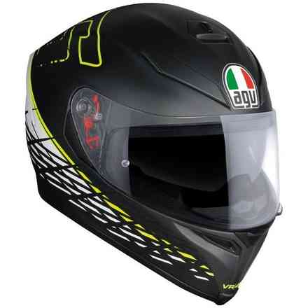 Casque K-5 S Thorn 46 Agv