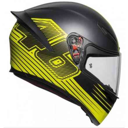 Casque K1 E2205 Top Edge 46 Agv