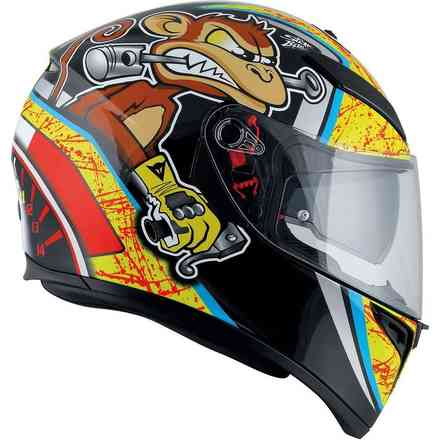 Casque K3 Sv Multi Bulega Agv