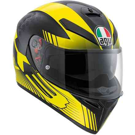 Casque K3 Sv Multi Glimpse Agv