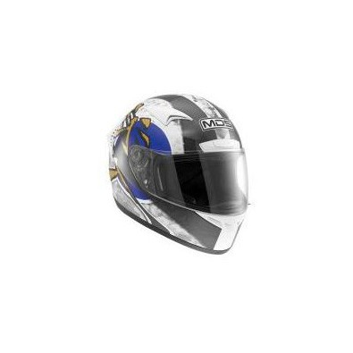 Casque M13 Ronin Mds