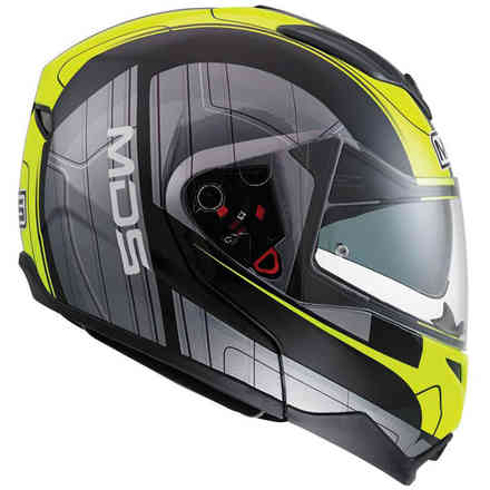 Casque Md200 Multi Goreme  Mds