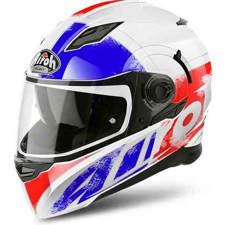 Casque Movement S Cut gloss Airoh