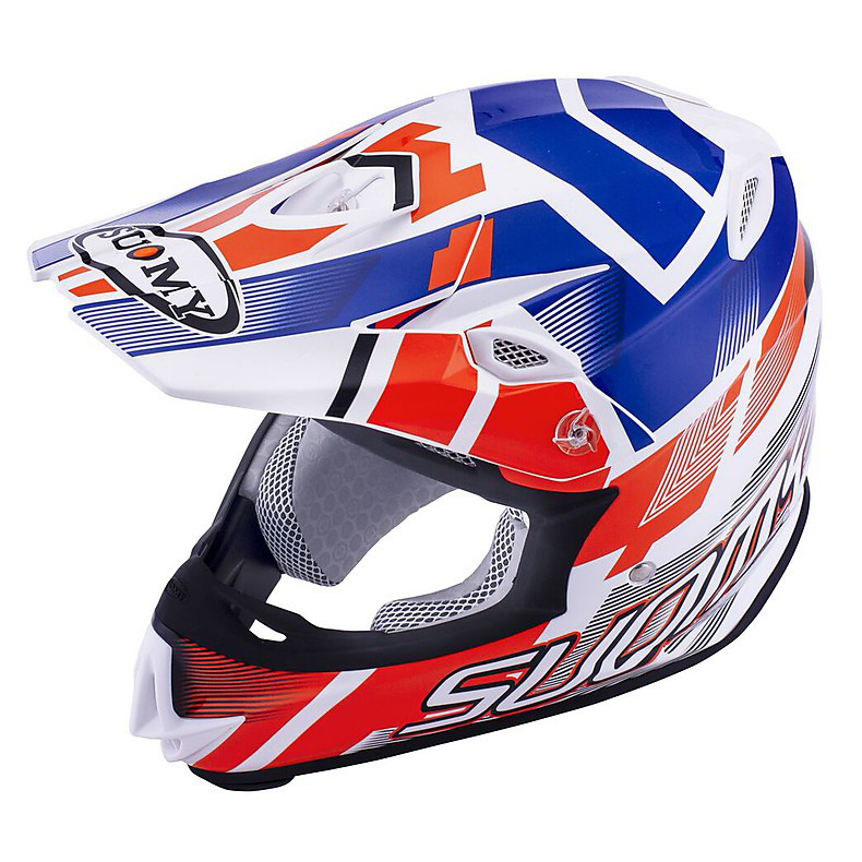 Casque Mr Jump Special Suomy