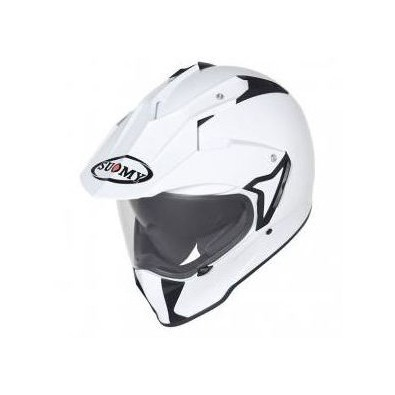 Casque Mx Tourer Mono Suomy