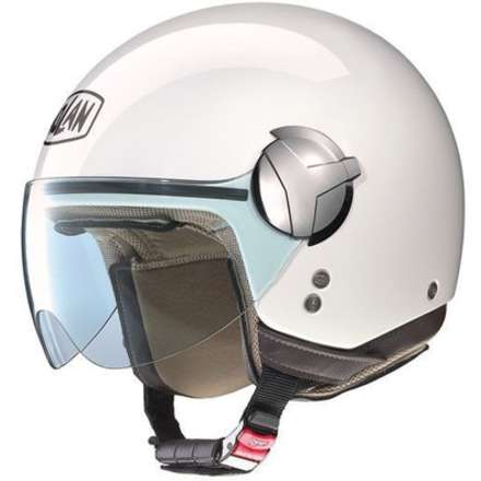 Casque N 20 Traffic Classic Plus Nolan