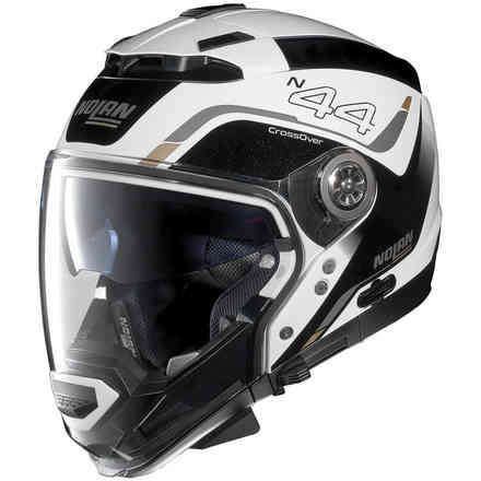 Casque N44 Evo Viewpoint N-Com Nolan