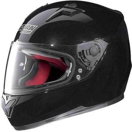 Casque N64 Smart Gloss Black Nolan