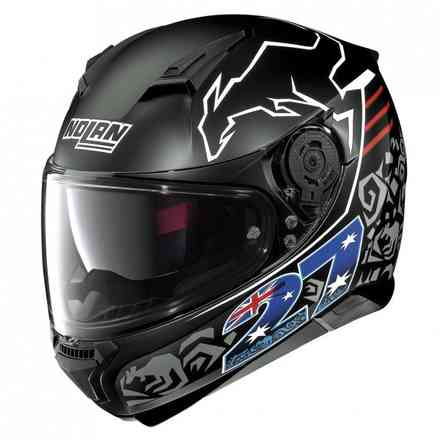 Casque N87 Iconic Replica C.Stoner Nolan