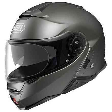 Casque Neotec II antracite metallic Shoei