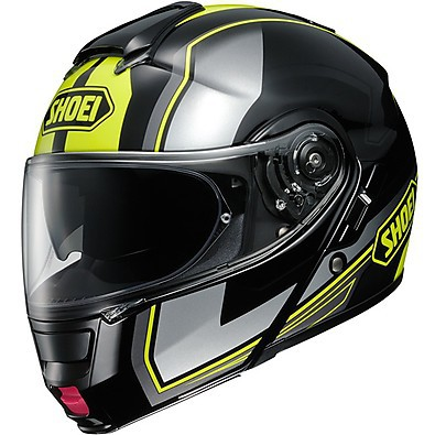 Casque Neotec Imminent TC-3 Shoei