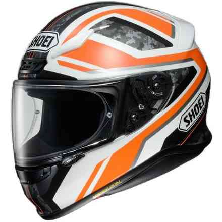 Casque Nxr Parameter Tc-8 Shoei