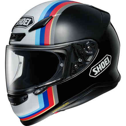 Casque Nxr Recounter Tc-10 Shoei