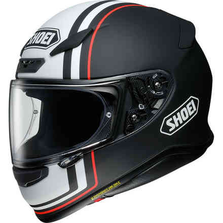 Casque Nxr Recounter Tc-5 Shoei