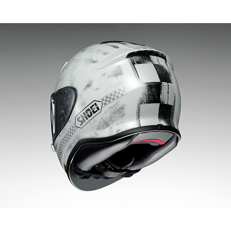 Casque NXR Terminus  Shoei