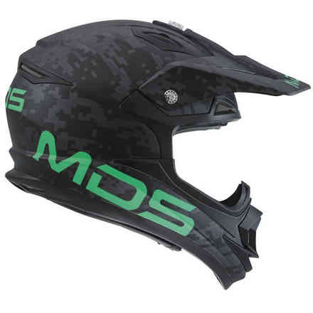 Casque Onoff Multi Camopix Mds