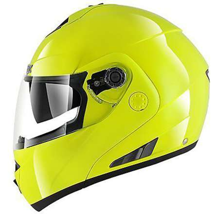 Casque Openline Hi-Vi Shark