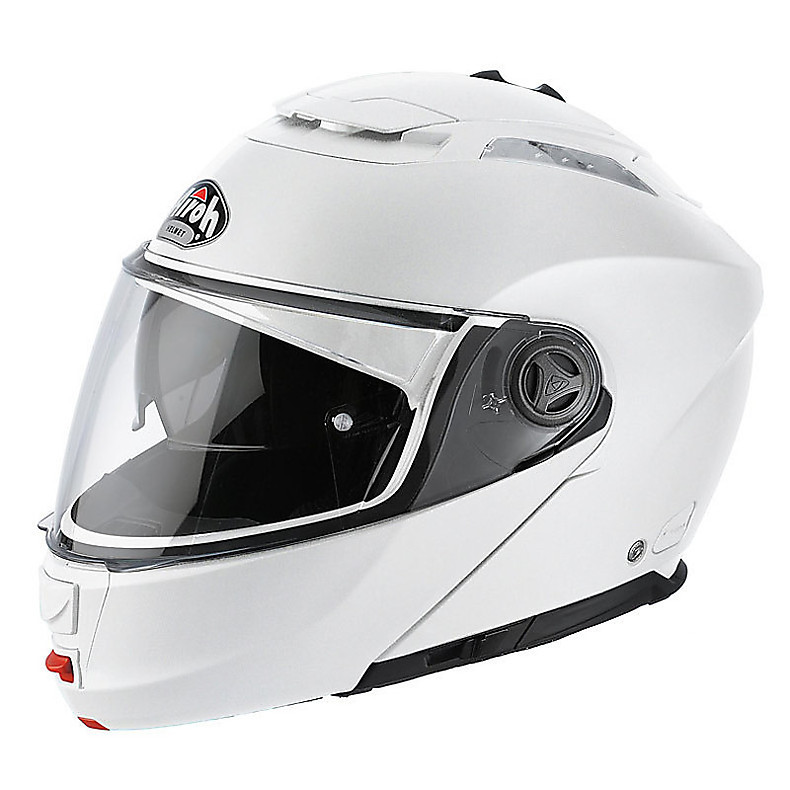 Casque Phantom Color blanc Airoh