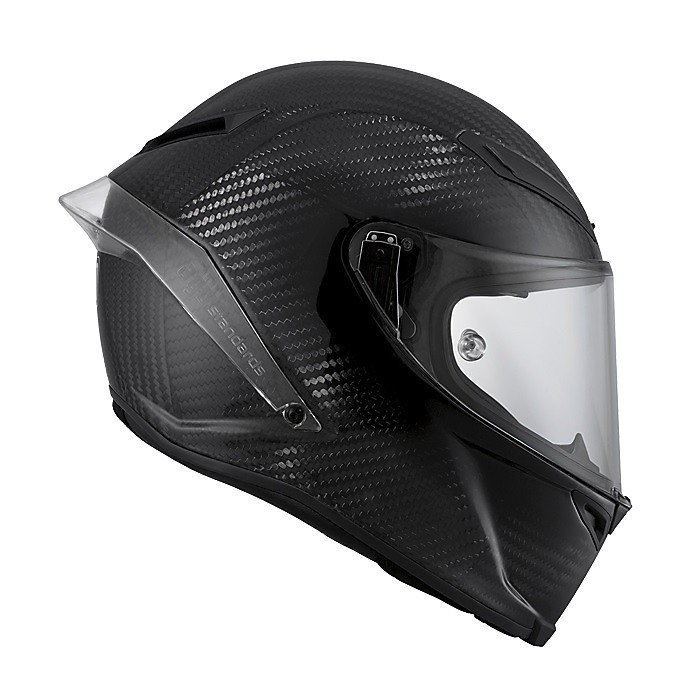 Casque Pista GP carbon Agv