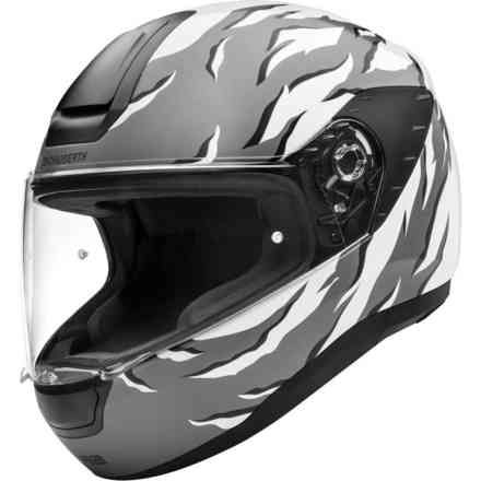 Casque R2 Renegade blanc Schuberth