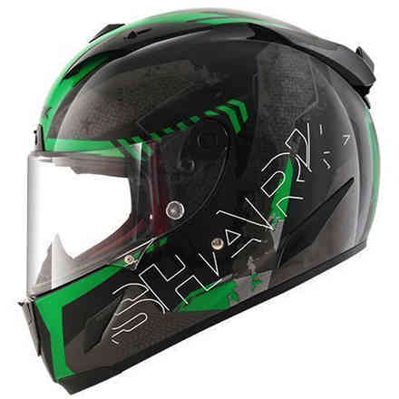 Casque Race-R Pro Cintas Shark